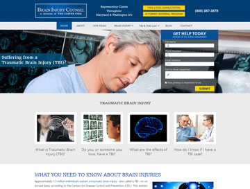 Brain Injury Counsel