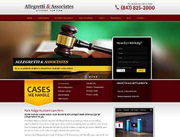 Allegretti & Associates