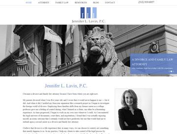 Jennifer L. Lavin, P.C.