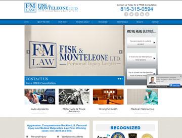 Fisk & Monteleone Ltd.