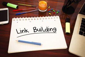 Website Link Building
