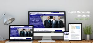 Digital Marketing Solutions For Law Firms