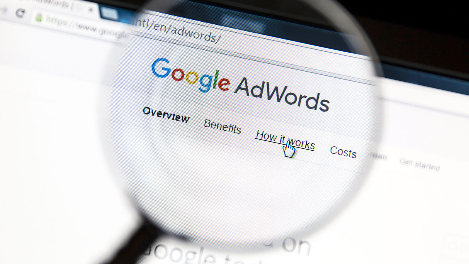 Pay-Per-Click (PPC) For Lawyers