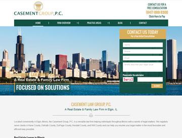 Casement Group, P.C.