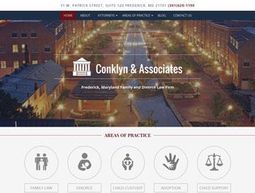 Conklyn & Associates