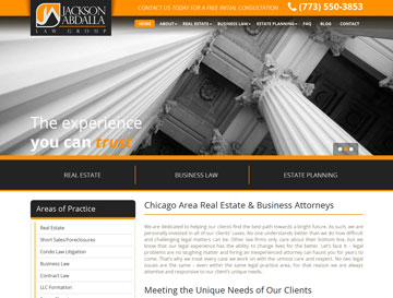 Jackson Abdalla Law Group