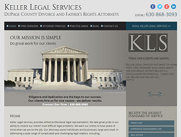 Keller Legal Services