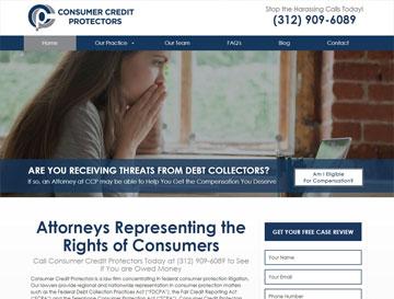 Consumer Credit Protectors