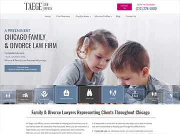Taege Law Offices